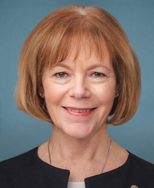 Photo of (SEN D - MN) Tina Smith