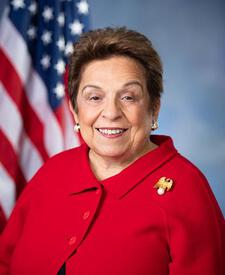 Photo of (D - FL) Donna Shalala