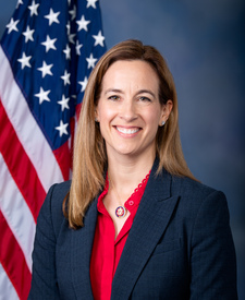 Photo of (D - NJ) Mikie Sherrill