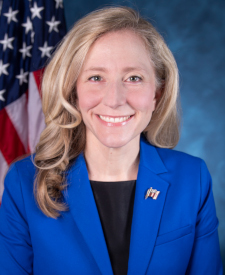 Photo of (D - VA) Abigail Spanberger