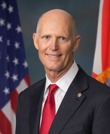 Photo of (SEN R - FL) Rick Scott