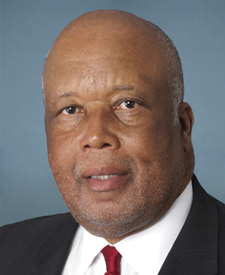 Photo of (D - MS) Bennie Thompson