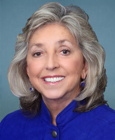 Photo of (D - NV) Dina Titus