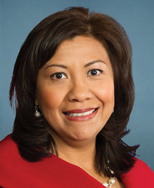Photo of (D - CA) Norma Torres