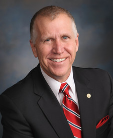 Photo of (SEN R - NC) Thom Tillis