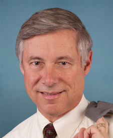 Photo of (R - MI) Fred Upton