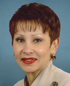 Photo of (D - NY) Nydia Velázquez