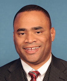 Photo of (D - TX) Marc Veasey