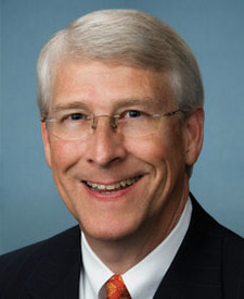 Photo of (SEN R - MS) Roger Wicker