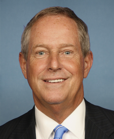 Photo of (R - SC) Joe Wilson