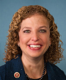 Photo of (D - FL) Debbie Wasserman Schultz
