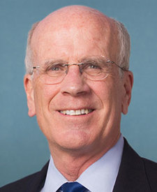 Photo of (D - VT) Peter Welch