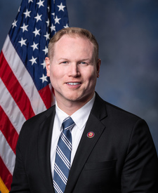 Photo of (R - KS) Steven Watkins