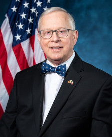Photo of (R - TX) Ron Wright