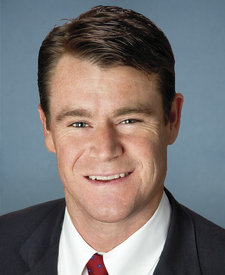 Photo of (SEN R - IN) Todd Young