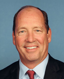 Photo of (R - FL) Ted Yoho
